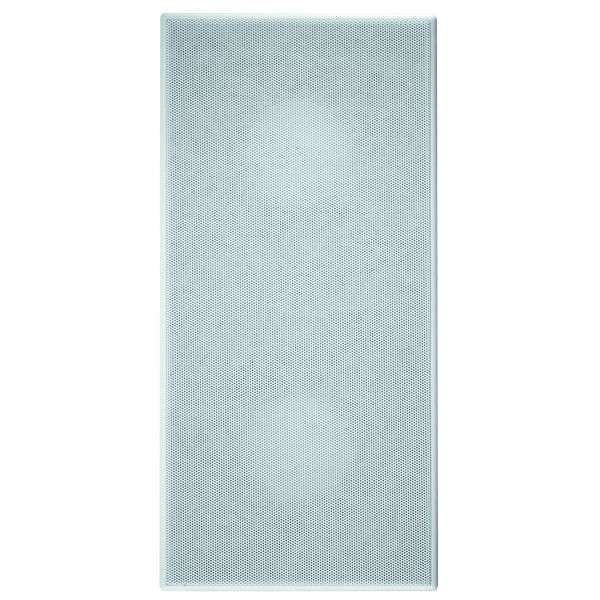 Canton InWall 845 LCR white