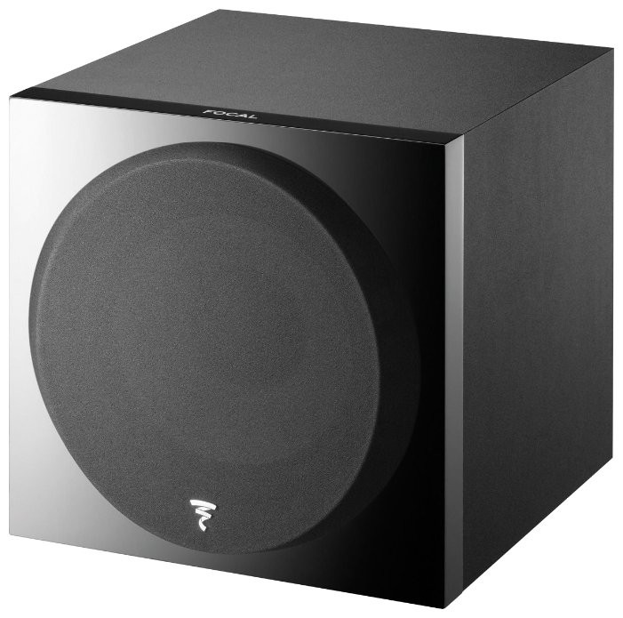 Focal SUB 1000 F Black