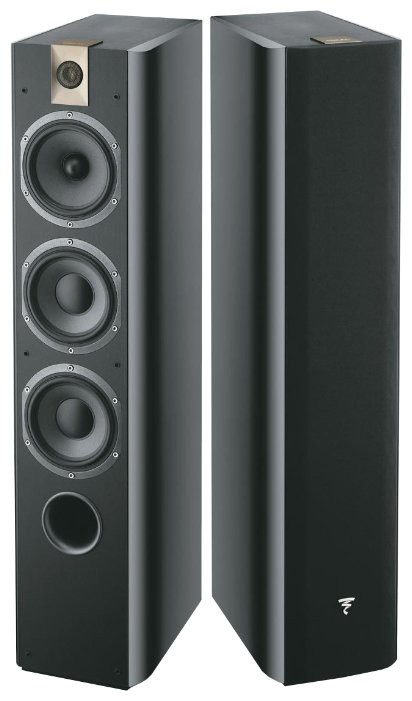 Focal Chorus 726 Black